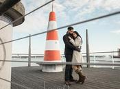 Hythe Engagement Shoot with Flavia Gavin