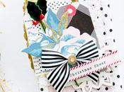 Maggie Holmes Design Team Christmas Gift Wrap