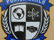 Author Visit Porter Ranch Community School, Ranch,