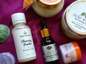Shopping Haul Featuring BioBloom, Diya Naturals Stay Wild Child