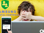 Parental Control Samsung Device Consider Done!