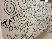 Free Style Sketching Truc Troc 2018 Heine Bozar Tattoo