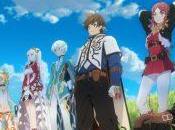 Anime Review Tales Zestiria