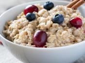 Oatmeal Good Weight Loss?