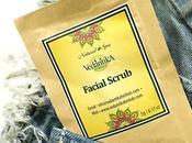 Vedantika Herbals Facial Scrub REVIEW