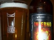 Tasting Notes: Oakham: Inferno