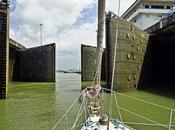 Panama Canal: Cost Shortcut