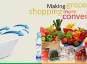 Shop Groceries Like Waste Them!