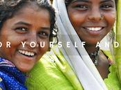 WOMEN SELF-LOVE #StopJudging Women's Message You!