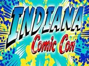 Indiana Comic Returns Indianapolis Convention Center