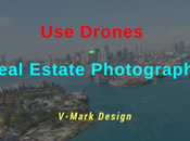 Drones Stunning Real Estate Photography