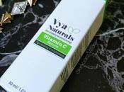 Naturals Vitamin Serum Review