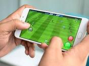 Sports Games Your Mobile Phone