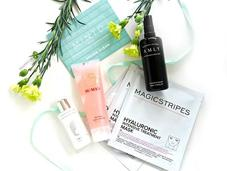 Spring Clean Your Skin with Mintd