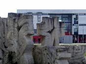 Exploring Unusual Sights Bordeaux University Campus Talence Pessac
