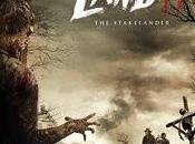 Movie Reviews Midnight Horror Stake Land (2016)