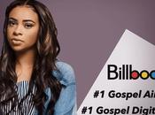 Koryn Hawthorne Gospel Billboard Charts