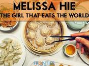 Melissa Hie: Girl That Eats World