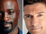 Mike Colter Topher Grace Joins Cast Faith Based Film 'The Impossible'