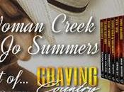 Promo Tour: Crazy Woman Creek Ryan Summers