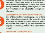 Reasons Hire Personal Injury Attorney