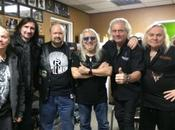 Uriah Heep Live Knuckleheads March 15th, 2018