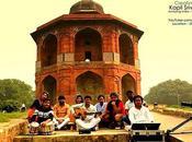 """""""Merry Love Rain"""" Composed Kapil Srivastava Grammy Winner Bhatt"""