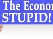 It's Your Economy, Stupid