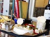 One-of-a-Kind Cheese Wine Tasting CalyRoad Creamery