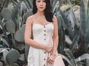 Weekend Style Little White Dress