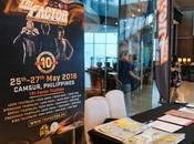 TRI-Factor Asian Championship 2018