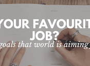 #FindingTwitter Here (Dream) Jobs World Secretly Aiming For! What's Yours?