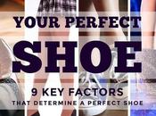 Your Perfect Shoe