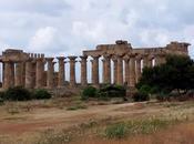 Sicily Agrigento [Sky Watch Friday]