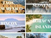 Most Popular Holiday Destinations World, According TripAdvisor