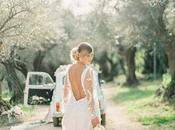 Traditional Wedding Inspiration Italy