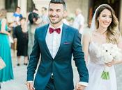 Spring White Wedding Cyprus Aristi Neofytos