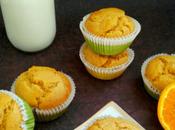 Whole Wheat Orange Muffins Recipe