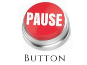 Pressing Life's Pause Button