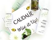 'Mix Your Cleansing Routine with Caudalie