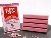 News: Ruby Pink Chocolate Released