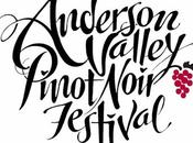21st Annual Anderson Valley Pinot Noir Festival!