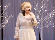Opera Review: Deep Freeze