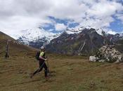 Team Ultrarunners Took Snowman Trek Bhutan