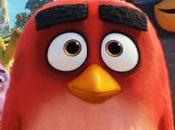 """""""The Angry Birds Movie Flies With All-Star Cast Returning Comedy Talent"""