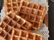 Belgian Liège Waffles Overnight Fermentation, Cook Next Store Well Fridge Freezer