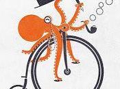 Magnificent Octopus