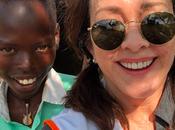 Patricia Heaton Takes Mission Trip Africa Through World Vision