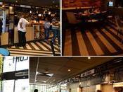 Interactive Cafe Zee5 Loft