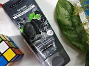 Freeman Feeling Beautiful Polishing Charcoal Black Sugar Mask Scrub: Review